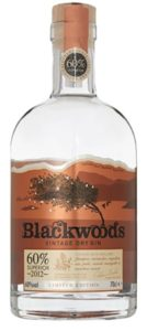 BLACKWOOD GIN RIGONI