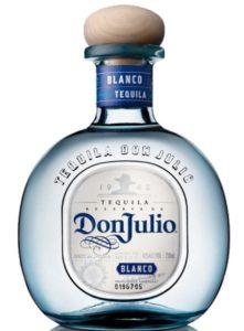 TEQUILA DON JULIO BIANCA