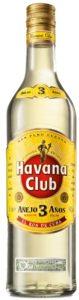 RHUM HAVANA 3Y RIGONI